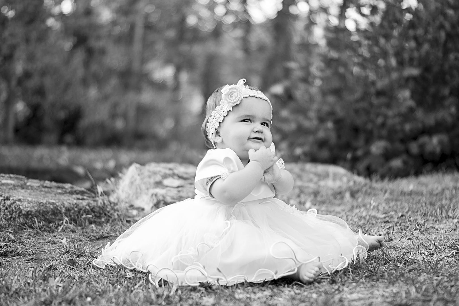 Baptême fille